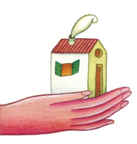 Casa baratto