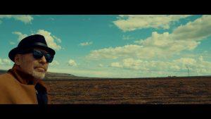 """Vasco Rossi sul set di """"Un mondo migliore"""""""