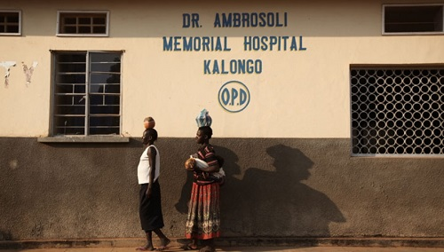 dr-ambrosoli-memorial-hospital