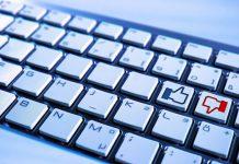 Giornale online su Facebook