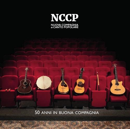 cover di 50 Anni in Buona Compagnia