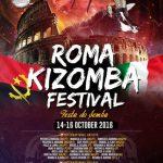 Roma Kizomba Festival 2016