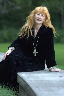 Loreena Mc Kennit