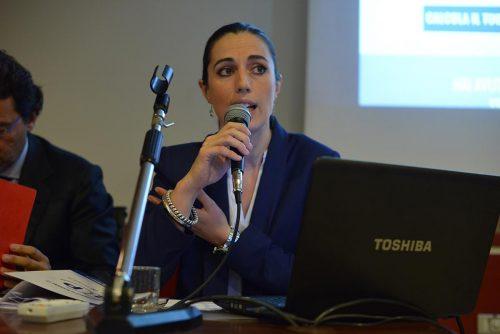 Silvia Malandrin