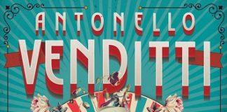 Antonello Venditti_locandina