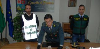 Arezzo, sequestrati circa 27 chilogrammi di oro puro