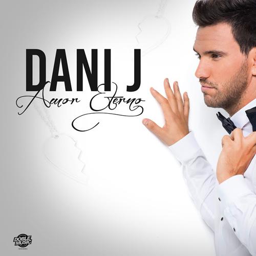 Dani J con Amor Eterno trionfa nella classifica dicembre 2016