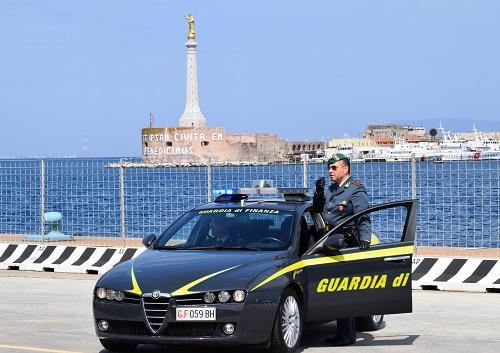 Messina stupefacenti sequestro Marijuana