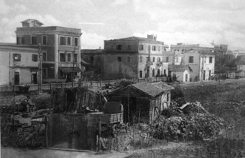 Torpignattara - vecchia_stazione
