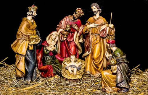 buon Natale 2016 Italia