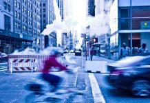 """""""Electri-City"""", personale fotografica di Giuseppe Di Piazza a Milano dal 19 gennaio all'11 febbraio"""