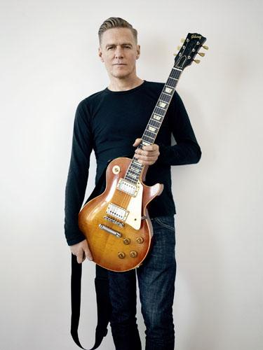 Bryan Adams in concerto a Torino il 12 novembre