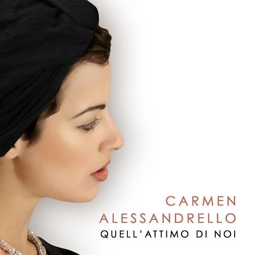 Carmen Alessandrello_Cover_Quell'attimo di noi