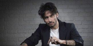 FABRIZIO MORO di Fabrizio Cestari