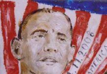 """Francesco Guadagnuolo """"4.11.2008 Nuova America"""""""