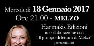 Marta Lock MELZO