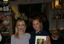 Marta Lock e Sofia Zafiropoulou