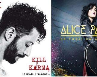 Nesli e Alice Paba