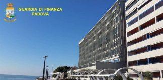 Padova sequestro di 2.4 milioni a dentista