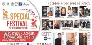 Special Festival locandina