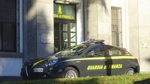 Varese contrato alla criminalità economica