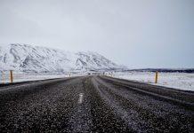 autostrada neve