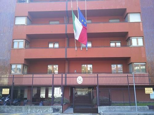 caserma Varese