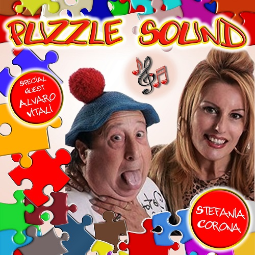 Cover Puzzle Sound