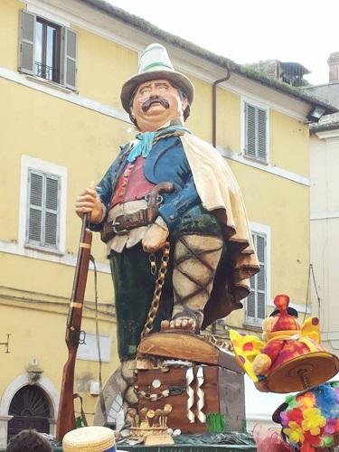 Carnevale Civitonico Puccio 2016
