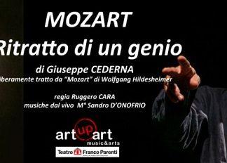 Mozart ritratto di un genio