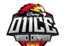 O11CE – UNDICI CAMPIONI