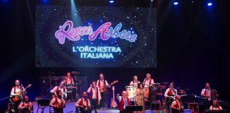 Renzo Arbore L'Orchestra Italiana