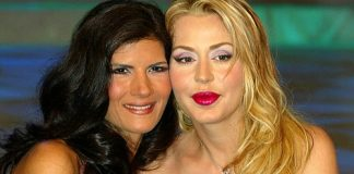 Valeria Marini e Pamela Prati-2