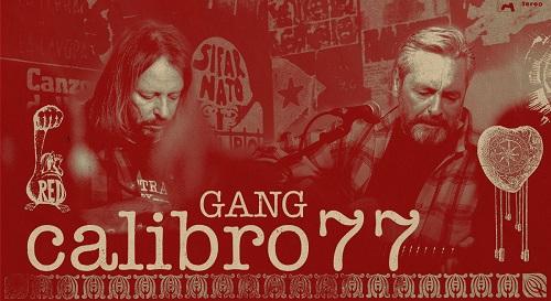 calibro77-Gang