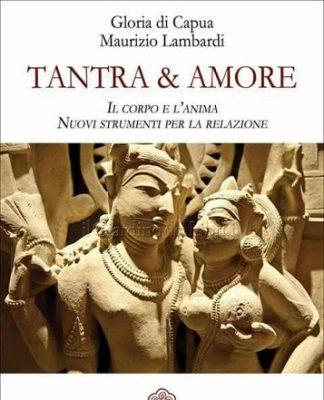 copertina Tantra & Amore