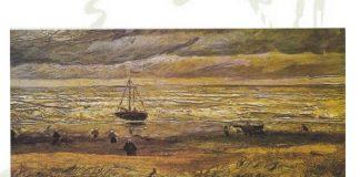 quadro ritrovato Van Gogh