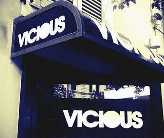 vicious-club-roma