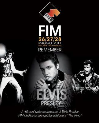 Elvis FIM 2017