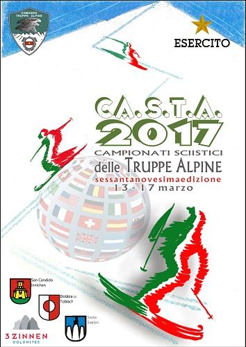 CaSTA 2017