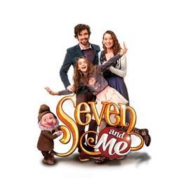 'Seven and me', una nuova Biancaneve su Rai Gulp