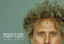 Niccolò Fabi 'Diventi Inventi'
