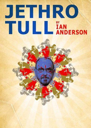 A 50 anni dalla nascita dei Jethro Tull, Ian Anderson presenta il nuovo concerto spettacolo