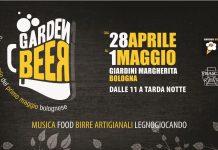Birre artigianali, food, musica, Legnogiocando: a Bologna quattro giorni di gusto e divertimento per tutta la famiglia