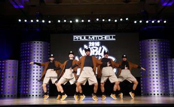 World Hip Hop Dance Championship