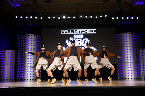 World Hip Hop Dance Championship