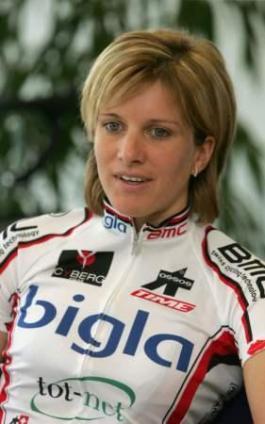 Nicole Brandli