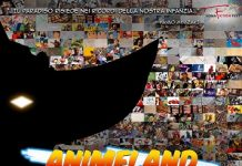 ANIMELAND locandina