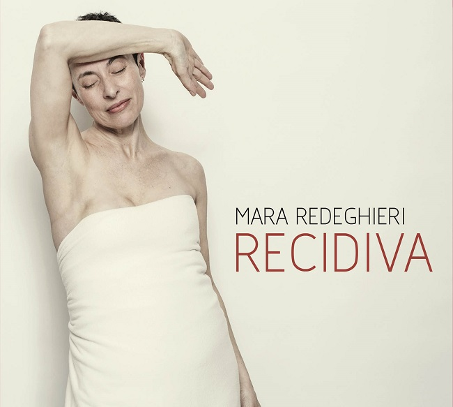 Cover di Recidiva