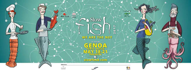 Show fish 2017 Genova