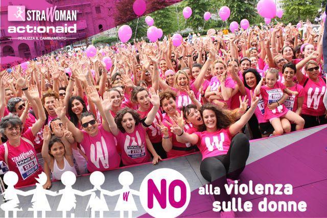 Prima tappa del Tour Strawoman®: il 14 maggio a Milano